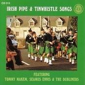 Irish Pipe & Tinwhistle Songs Songs