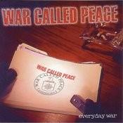 Everyday War Songs
