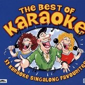 The Best Of Karaoke: Karaoke Favorites Songs