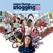 Angus, Thongs And Perfect Snogging Songs