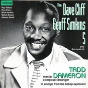 Play Tadd Dameron Songs