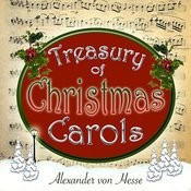 Treasury Of Christmas Songs