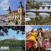Authentic Czech & Slovak Republics Songs