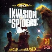 Invasion Of The Spiders Songs