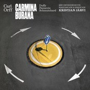 Carmina Burana: In Trutina  Song