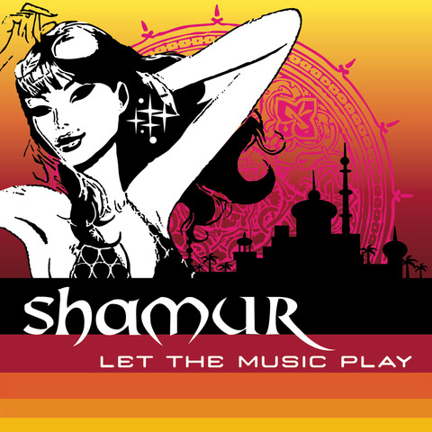 Let the music play (original vocal mix) mp3 song download.