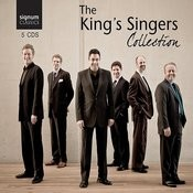 The King's Singers Collection Songs