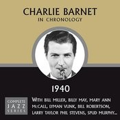 Complete Jazz Series 1940 Songs