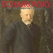 Tchaikovsky: All Time Greatest Moments Songs