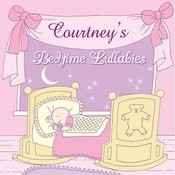 Courtney's Bedtime Album Songs