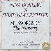 Mussorgsky: The Nursery (Detskaya) Songs