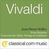 Antonio Vivaldi, The Four Seasons: Spring In E Major, Rv 269 / Op. 8 No. 1 Songs
