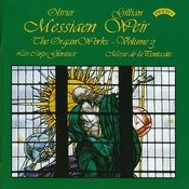Messiaen - The Complete Organ Works - Vol 3 - Organ Of Arhus Cathedral, Denmark Songs