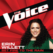 Set Fire To The Rain (The Voice Performance) Songs