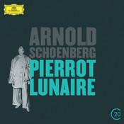 Schoenberg: Pierrot Lunaire Songs