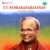 T V Sankaranarayanan (carnatic Vocal) Songs