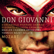 Mozart: Don Giovanni Songs