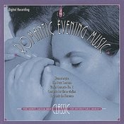 Romantic Evening Music For Violin, Vol. 2 Songs