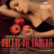 Steffani: Duetti Da Camera Songs