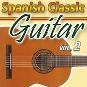 Classic Guitar Vol.2 Songs