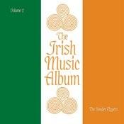 The Irish Music Album Volume 2 Songs
