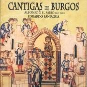 Cantigas De Burgos Songs