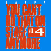 You Can't Do That On Stage Anymore, Vol. 4 Songs