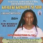 Kavuluku Kaingiw'e Ni Nzuo Songs