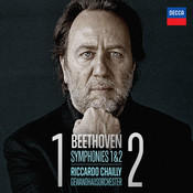 Beethoven: Symphonies Nos.1 & 2 Songs