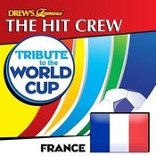 Tribute To The World Cup: France Songs