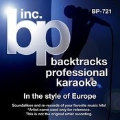 Rock The Night (Karaoke Track With Demo Vocal)[In The Style Of Europe] Song
