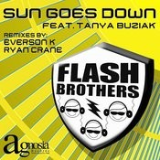 Sun Goes Down Feat. Tanya Buziak Songs