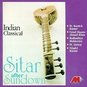 Sitar After Sundown Songs