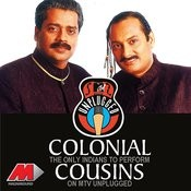 Mtv Unplugged - Colonial Cousins Songs
