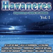 Havaneres Vol.1 Songs