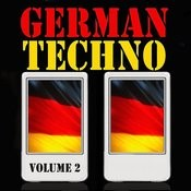 German Techno Vol. 2 Songs