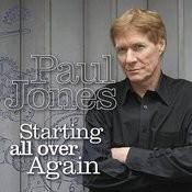 Starting All Over Again Songs