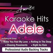 Karaoke Adele Songs