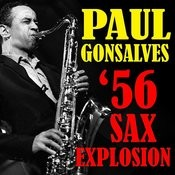 56 Sax Explosion Songs