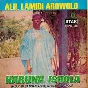 Alh. Lamidi Arowolo Songs