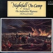 Nightfall In Camp Songs