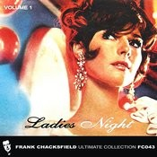 Ladies Night, Vol. 1 Songs