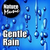 Gentle Rain (Nature Sound With Music) Songs