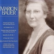 Music Of Marion Bauer Songs