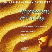 Impressions Of The Sea Songs