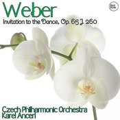 Weber: Invitation To The Dance, Op. 65 J. 260 Songs