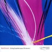 Beethoven: String Quartets, Op. 18, Vol. 1 Songs