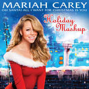Oh Santa! All I Want For Christmas Is You (Holiday Mashup) Songs