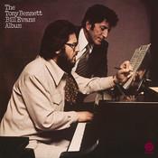 The Tony Bennett Bill Evans Album Songs