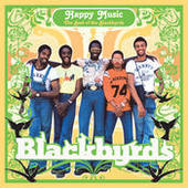 Happy Music: The Best Of The Blackbyrds Songs